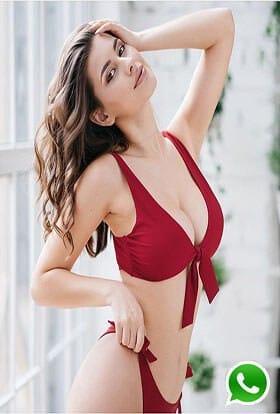 Bangkok Fresh Escort Girl Jessy